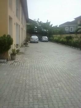 New Tastefully Built 3 Bedroom Terraced Duplex, Lekki Phase 1, Lekki, Lagos, Terraced Duplex for Rent