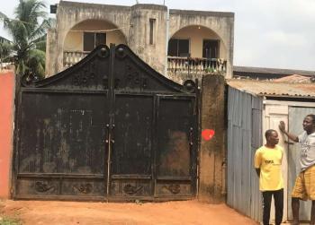 4 Flats of 2 Bedroom Flats, Ipaja, Lagos, Flat for Sale