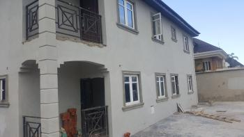 Newly Built 3 Bedroom Flat All Room En Suite with Fired Kitchen, Gra, Isheri North, Lagos, Flat for Rent
