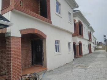 4 Bedroom Detached Duplex, Value County Estate, Sangotedo, Ajah, Lagos, Detached Duplex for Sale