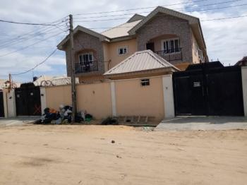 Lovely 3 Bedroom Flat, Majek 1st Gate, Ajah, Lagos, Flat for Rent