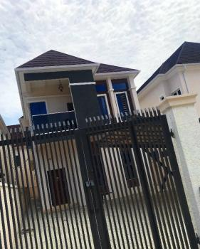 Beautiful 4 Bedroom Detached House, Lekki Expressway, Lekki, Lagos, Detached Duplex for Sale