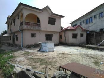 4 Units of 3 Bedroom & 1units of Mini Flat, Olohunlambe/paseda Area, Container Bustop, Awoyaya, Ibeju Lekki, Lagos, Block of Flats for Sale