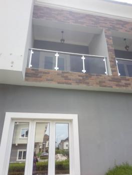 a Tastefully Built 4 Bedroom Detached Duplex, Around Shoprite, Sangotedo, Ajah, Lagos, House for Rent