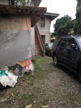 550sqm Land, Off Herbert Macaulay Way, Alagomeji, Yaba, Lagos, Land for Sale