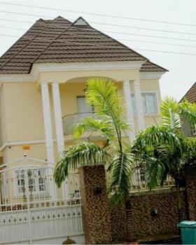 Fully Furnished Shared Serviced  Apartment, Ipent 7 Estate, Karsana, Abuja, House Short Let