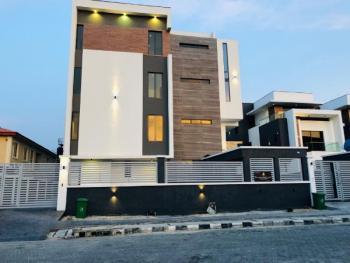 3 Bedroom Terrace Plus Bq, Banana Island, Ikoyi, Lagos, Terraced Duplex for Sale