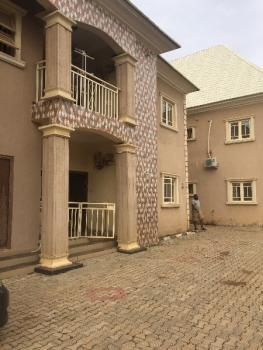 Comfortable 3 Bedroom Flats, Dawaki, Dawaki, Gwarinpa, Abuja, Mini Flat for Rent