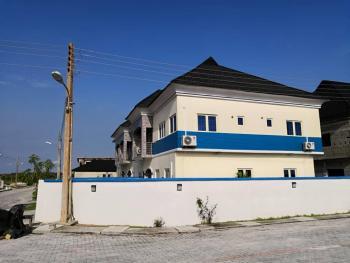 House, Atican Beachview Estate, Kun Ajah, Off Abraham Lekki Scheme 2*, Abraham Adesanya Estate, Ajah, Lagos, Detached Duplex for Sale