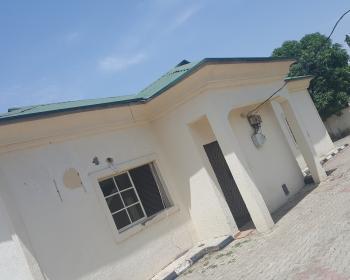 2 Bedroom Apartment, 5th Avenue Behind Fidelity Bank, Gwarinpa Estate, Gwarinpa, Abuja, Detached Bungalow for Rent