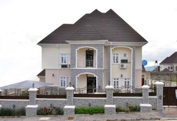 Brand New 5-bedroom Fully Detached Duplex with Bq, Efab Metropolis, Gwarinpa, Abuja, Detached Duplex for Sale