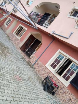 a Standard Self Contained  with Kitchen, Agungi, Agungi, Lekki, Lagos, Self Contained (single Rooms) for Rent