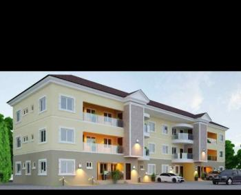 a New Fully Finished 3 Bedroom En Suite, Life Camp, Life Camp, Gwarinpa, Abuja, Semi-detached Duplex for Sale