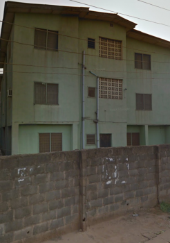 2 Storey Building of 6 Flats of 3 Bedrooms Each, Olaniyi Street, Abule Egba, Agege, Lagos, Flat for Sale