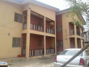 a Massive Block of Flats with 4 Units of 3 Bedroom Flat, 3 Bedroom Bungalow and Mini Flat, Abule Egba, Agege, Lagos, Block of Flats for Sale