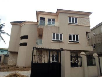 Newly Build Executive 5 Bedroom Duplex, Ikeja Gra, Ikeja Gra, Ikeja, Lagos, Detached Duplex for Sale