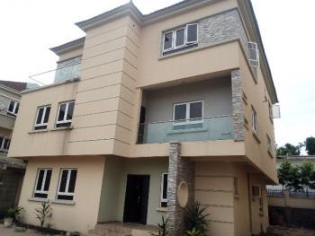 Newly Build Executive 5 Bedroom Duplex, Ikeja Gra, Ikeja, Lagos, Detached Duplex for Sale