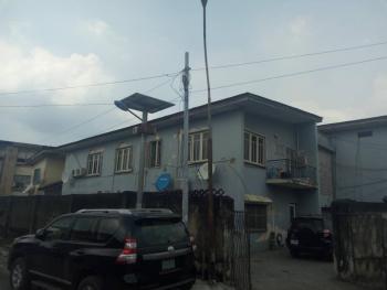 a Purposefully Built Storey Building, Merci Eneli Street Off Adelabu, Adelabu, Surulere, Lagos, Block of Flats for Sale