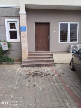 Top-notch 4 Bedroom Terrace Duplex, Apo, Abuja, Terraced Duplex for Rent