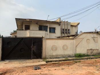 5 Bedrooms Duplex and 4 Units of  3 Bedrooms Flats, Iyewo Estate. Araromi Bus-stop, Lasu/iyana-oba Road, Akesan, Igando, Alimosho, Lagos, Detached Duplex for Sale