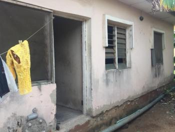 a Nice 2 Bedroom 1sitting Room Apartment @  Oke Eletu , Shagari Housing Estate  6million Asking Price. Negotiable., Oke Eletu , Shagari Housing Estate, Ijede, Lagos, House for Sale