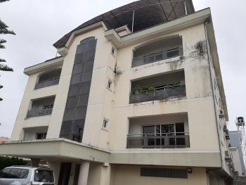 Luxury 3-bedroom Flat with Excellent Finishing, Parkview, Ikoyi, Lagos, Flat for Sale