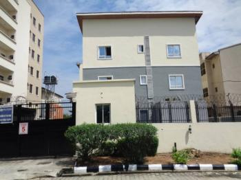 Executive 3 Bedroom Flat with Boys Quarter at Carol Court, Oniru, Vi, Oniru, Victoria Island (vi), Lagos, Flat for Rent