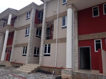 Top-notch Finished & Serviced 3 Bedrooms Terrace Duplex with Servant Quarters, Off Okonjo Iweala Way, Utako, Abuja, Terraced Duplex for Rent