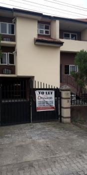 4 Bedroom Terrace Duplex, Golden Park Estate, Sangotedo, Ajah, Lagos, Terraced Duplex for Rent