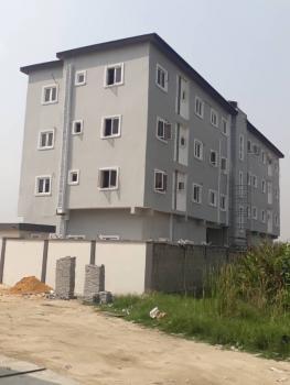 3 Bedroom Flat, Ikota Villa Estate, Lekki, Lagos, Flat for Sale