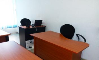 Shared Office Space, Alausa Shopping Mall, 131 Obafemi Awolowo Way, Alausa, Ikeja, Lagos, Office Space Short Let