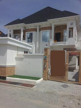 Executive 4 Bedroom Duplex, Orchid Road,, Ibeju Lekki, Lagos, Detached Duplex for Sale