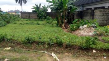 6 and Half Plots of Land, Oyigbo, Rivers, Commercial Land for Sale