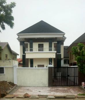 5 Bedroom Houses for Sale in Magodo, Lagos, Nigeria (254 available)