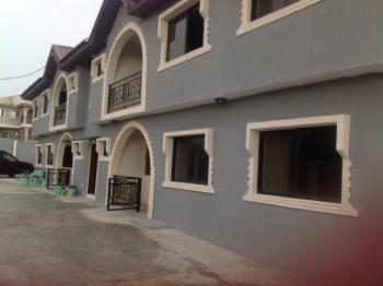 3  Bedroom Furnished Flat, Abaranje, Igando, Ikotun, Lagos, Flat for Rent