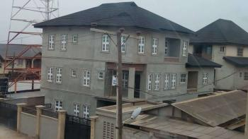 a Massive Duplex with 2 Units of 2 Bedrooms., Arepo, Berger, Arepo, Ogun, Detached Duplex for Sale