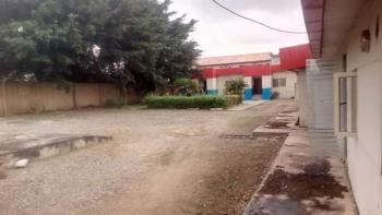 Detached Bungalow of 8 Rooms, 5 Nos of Ancillary Offices with Convenience, Along Oduduwa, Ikeja Gra, Ikeja, Lagos, Mixed-use Land for Rent