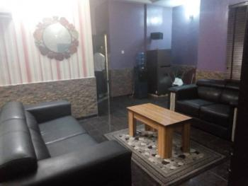Serviced 1 Bedroom (a Room and Parlor En Suite) Furnished Apartment with 24hrs Power Supply, Oniru Estate, Oniru, Victoria Island (vi), Lagos, Mini Flat for Rent