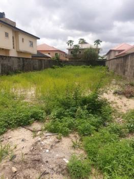 1268 Sq M, Westend Estate, Ikota Villa Estate, Lekki, Lagos, Residential Land for Sale