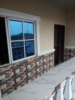 Luxury Newly Built Mini Flat, Megida Bus Stop, Ayobo, Ipaja, Lagos, Mini Flat for Rent