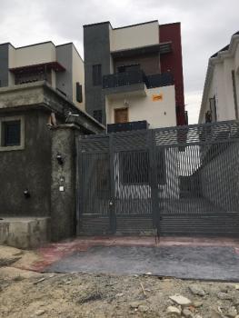 Luxury Built 5 Bedroom Detached Duplex +1rm Bq, Ikota Villa Estate, Lekki, Lagos, Detached Duplex for Sale