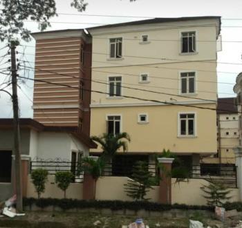 a Luxury 3 Bedroom Flat, Iwaya, Yaba, Lagos, Flat for Sale