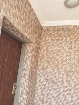 Executive Three Bedroom Terrace Duplex, Minimah Estate By  Murtala Muhammed  Airport, Ikeja, Lagos, Detached Duplex for Rent