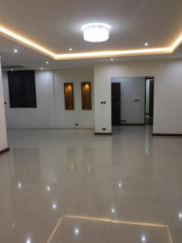 Luxury Fully Serviced 4 Bedroom Apartment with Bq, Old Ikoyi, Ikoyi, Lagos, Flat for Rent