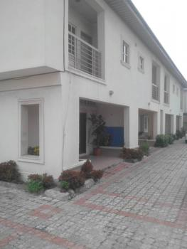 Captivating and Furnished 4 Bedroom Terrace Duplex, Around Ikate, Lekki, Lagos, Terraced Duplex for Rent