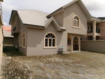 Newly Built 4 Bedroom Detached Duplex with a Studio Bq and Study, Off Babatunde Anjoius Street, Lekki Phase 1, Lekki, Lagos, Detached Duplex for Rent