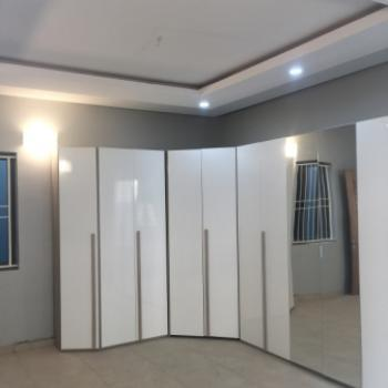 Luxury and Newly Built 4 Bedroom Terrace with 1 Room Bq, Old Ikoyi, Ikoyi, Lagos, Terraced Duplex for Sale