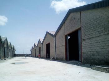 6 Bays Warehouse, Sapati, Eleko, Ibeju Lekki, Lagos, Warehouse for Rent