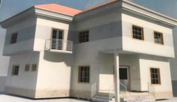 an Off Plan 4 Bedroom Duplex with a Mini Flat Sitting on 350sqm Land, Opic, Isheri North, Lagos, Detached Duplex for Sale