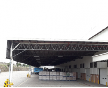 Warehouse, Niamey Industial Zone, Mariga, Niger, Warehouse for Sale